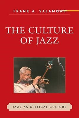 The Culture of Jazz