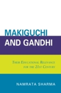 (ebook) Makiguchi and Gandhi - Biographies Political