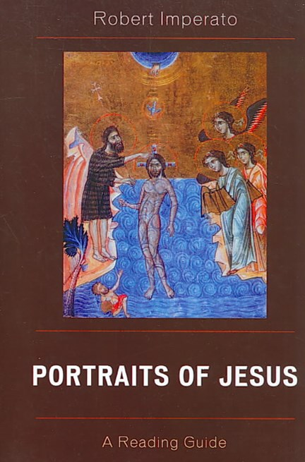 Portraits of Jesus