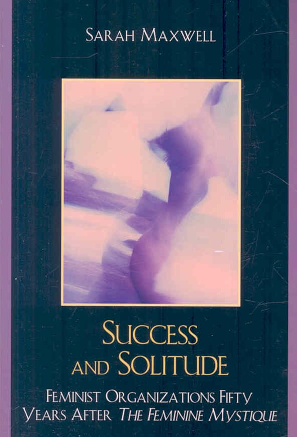 Success and Solitude