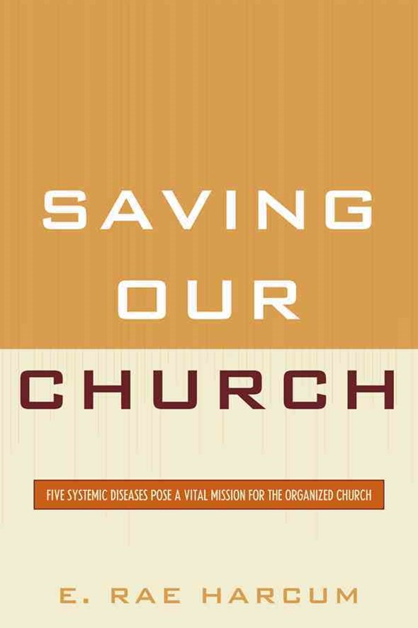 Saving Our Church