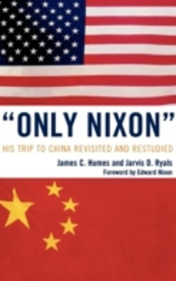 (ebook) 'Only Nixon'