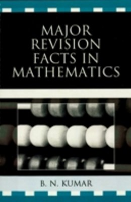 Major Revision Facts in Mathematics