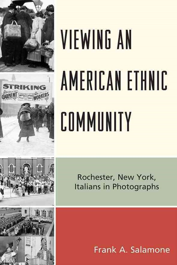 Viewing an American Ethnic Community