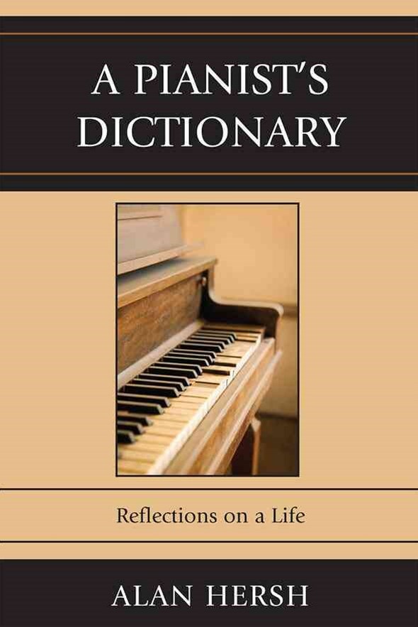 Pianists Dictionary