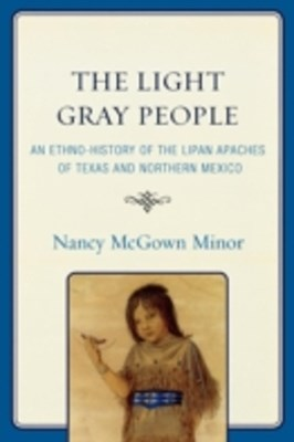 (ebook) Light Gray People
