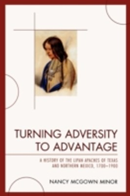 (ebook) Turning Adversity to Advantage