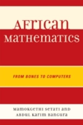 (ebook) African Mathematics
