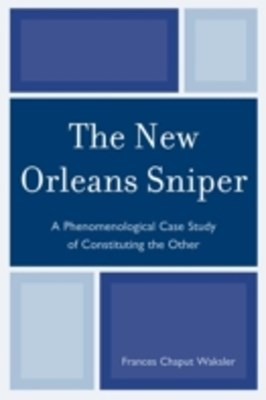 New Orleans Sniper