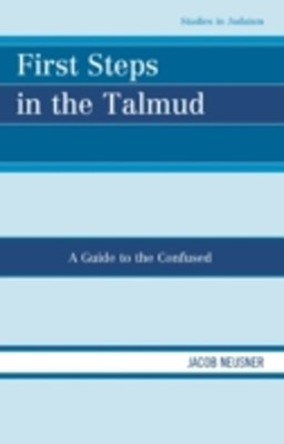 First Steps in the Talmud