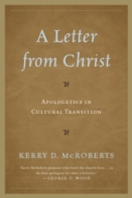 Letter from Christ