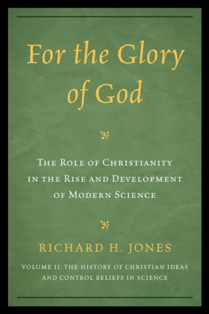 (ebook) For the Glory of God