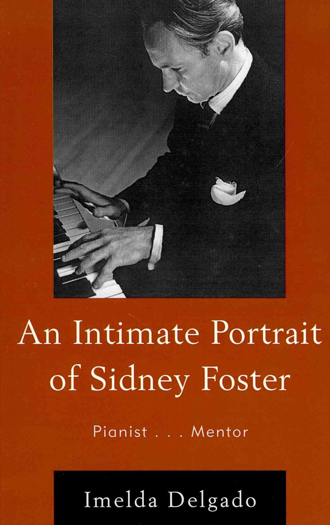 Intimate Portrait of Sidney Foster