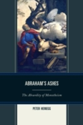 (ebook) Abraham's Ashes