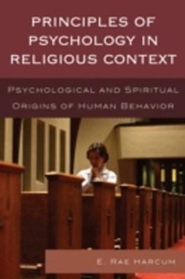 Principles of Psychology in Religious Context