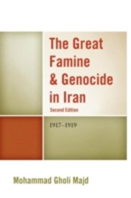 (ebook) Great Famine & Genocide in Iran