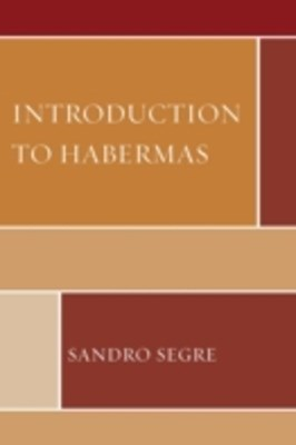 Introduction to Habermas