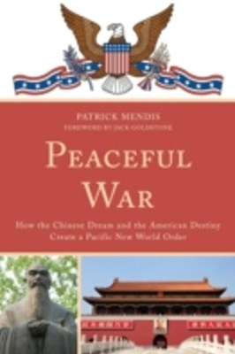 (ebook) Peaceful War