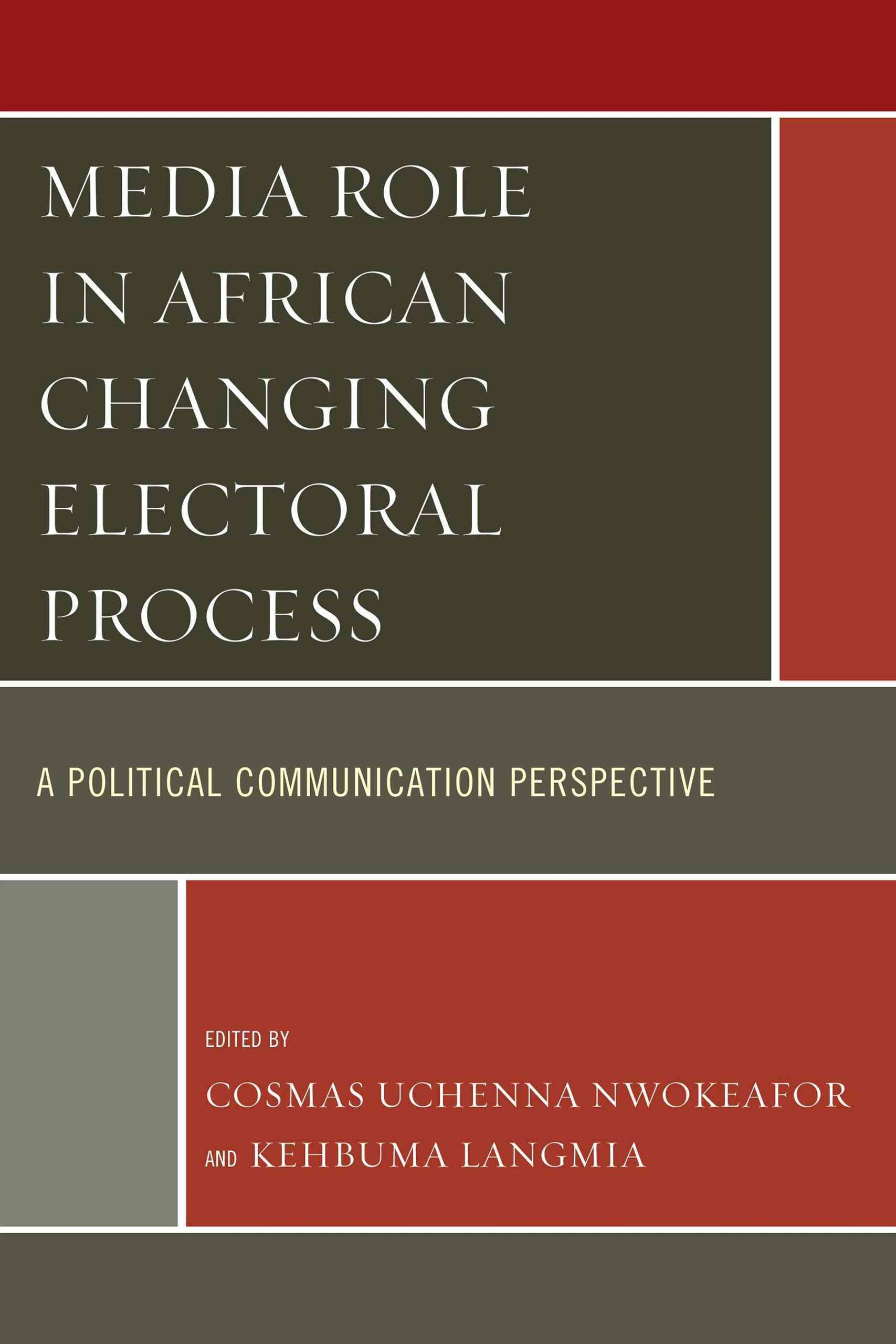 Media Role in African Changing Electoral Process