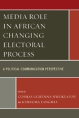 (ebook) Media Role in African Changing Electoral Process