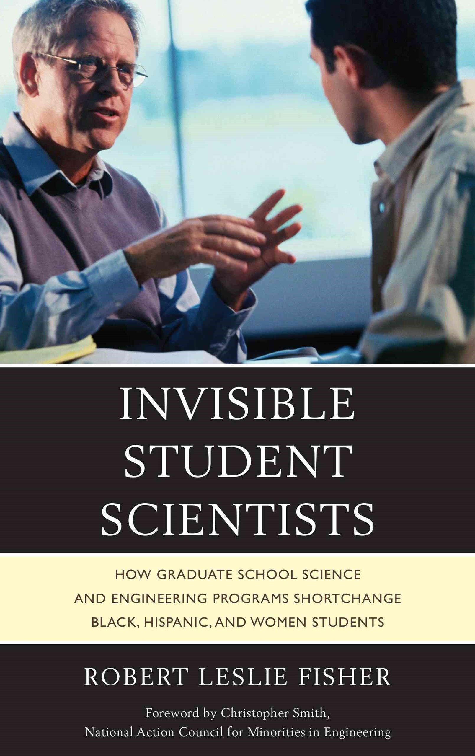 Invisible Student Scientists