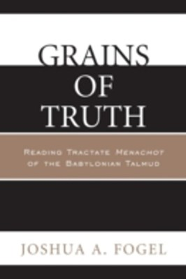 (ebook) Grains of Truth