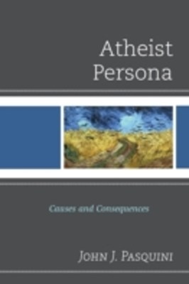 (ebook) Atheist Persona