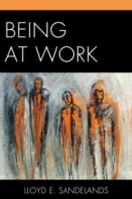 (ebook) Being at Work