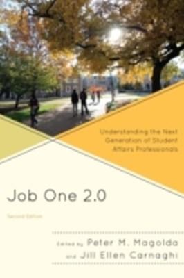 (ebook) Job One 2.0