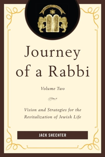Journey of a Rabbi