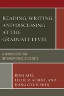 (ebook) Reading, Writing, and Discussing at the Graduate Level - Education Teaching Guides