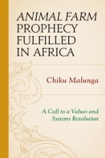 (ebook) Animal Farm Prophecy Fulfilled in Africa - Business & Finance Ecommerce
