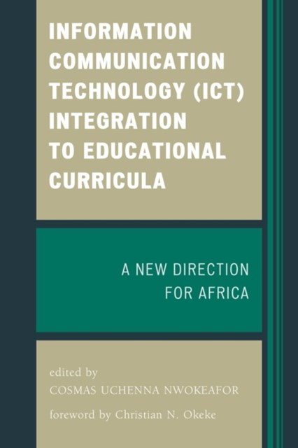 (ebook) Information Communication Technology (ICT) Integration to Educational Curricula