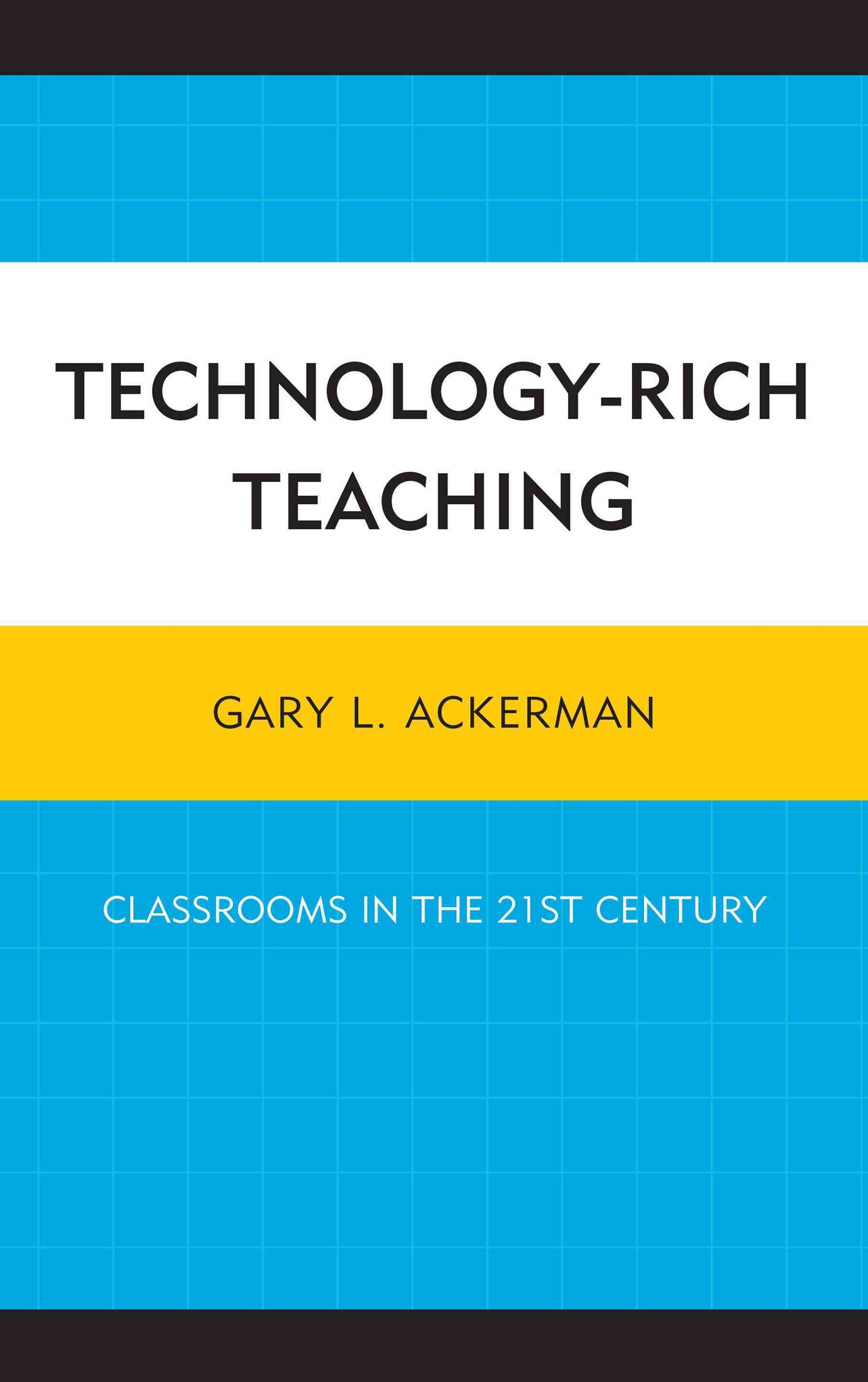 Technology-Rich Teaching