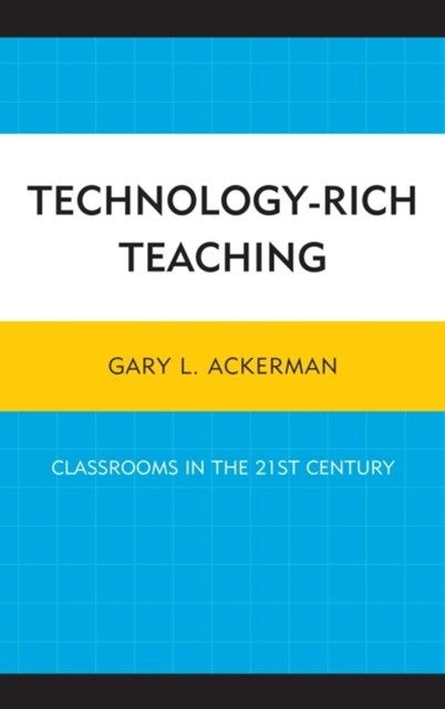 (ebook) Technology-Rich Teaching