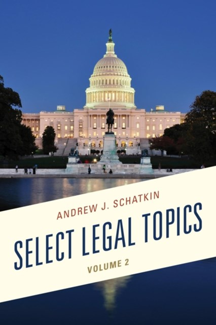 (ebook) Select Legal Topics