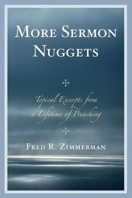 (ebook) More Sermon Nuggets