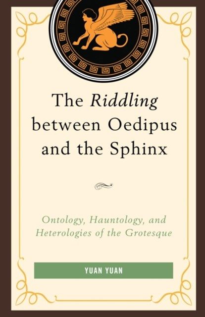 Riddling between Oedipus and the Sphinx