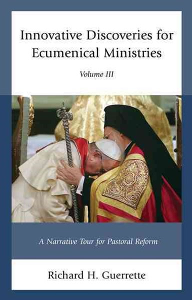Innovative Discoveries for Ecumenical Ministries