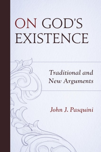 (ebook) On God's Existence