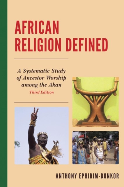 African Religion Defined
