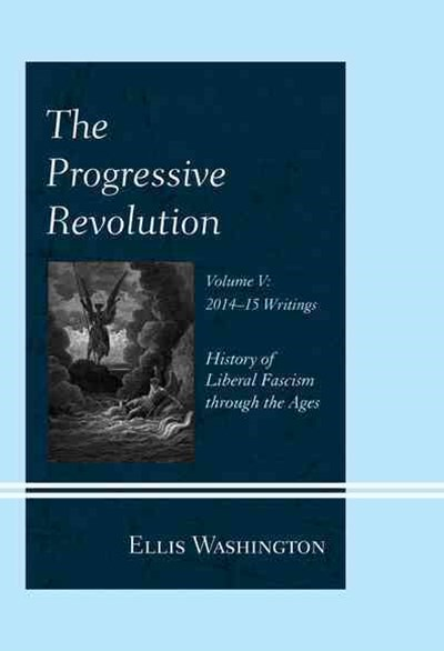 The Progressive Revolution