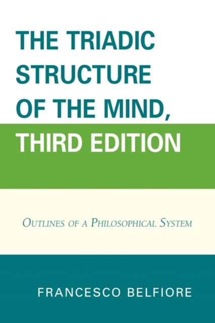 (ebook) Triadic Structure of the Mind