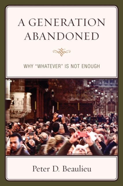 (ebook) Generation Abandoned