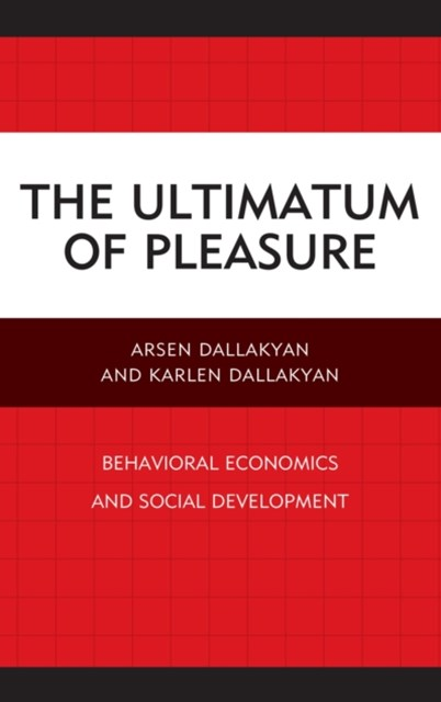 (ebook) Ultimatum of Pleasure