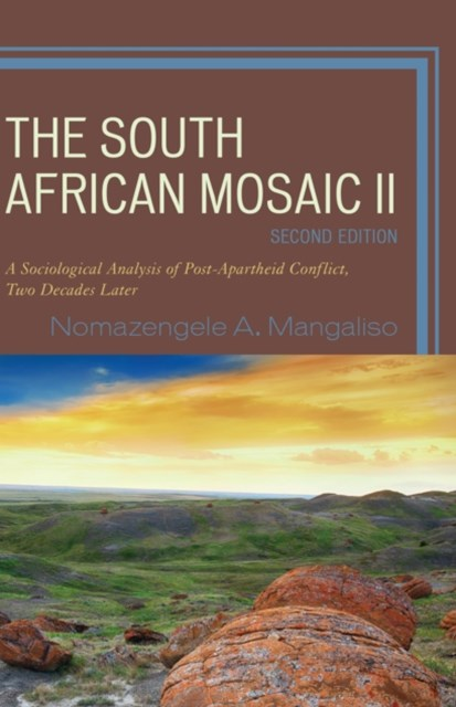 South African Mosaic II