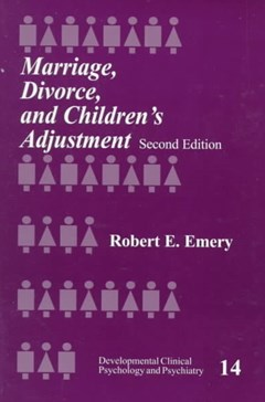 Marriage, Divorce, and Children