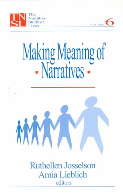 Making Meaning of Narratives