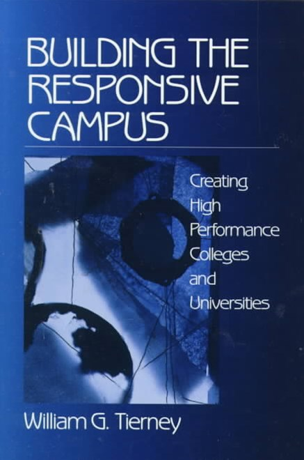 Building the Responsive Campus