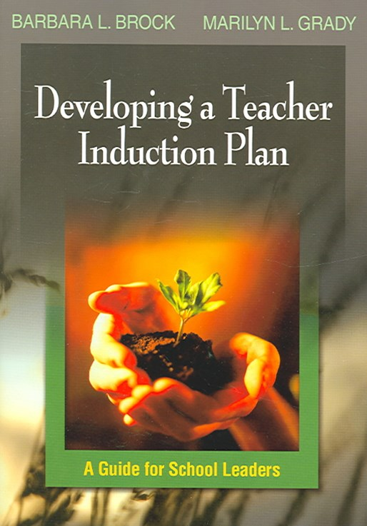 Developing a Teacher Induction Plan